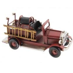 Model wóz strażacki