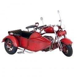 Model Motoru Retro A