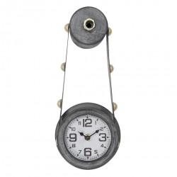 Zegar w Stylu Industrialnym A