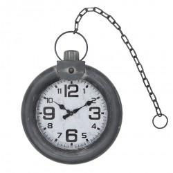 Zegar w Stylu Industrialnym C