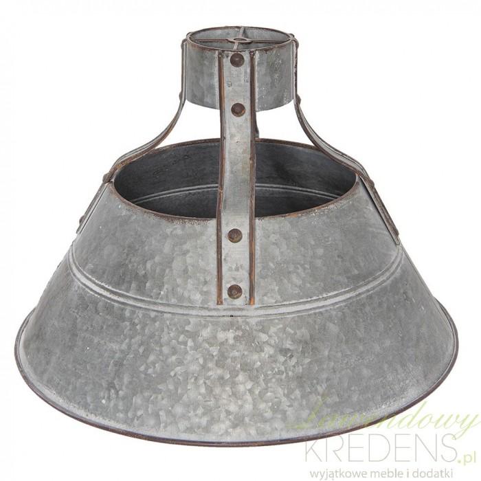 Metalowy Abażur Do Lampy Wiszącej B