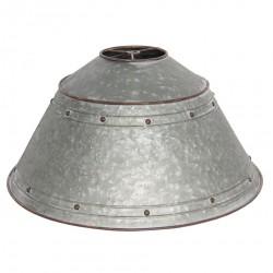 Metalowy Abażur Do Lampy Wiszącej C