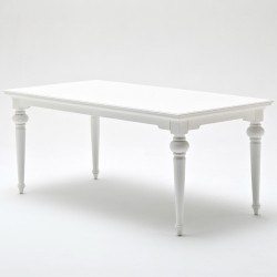 Stół w Stylu Prowansalskim Lumi C