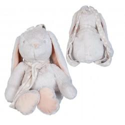 Plecak Pluszowy Zając