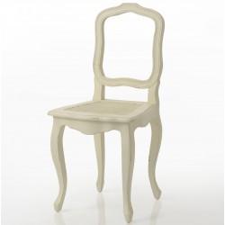 Krzesło Prowansalskie Postarzane Neli