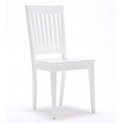 Krzesła w Stylu Prowansalskim Lumi 2szt. z Poduszkami