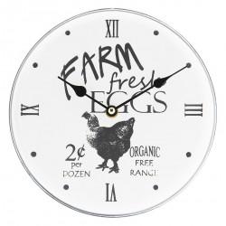 Zegar Prowansalski Farma B