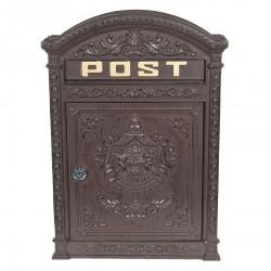 Skrzynka Na Listy Post