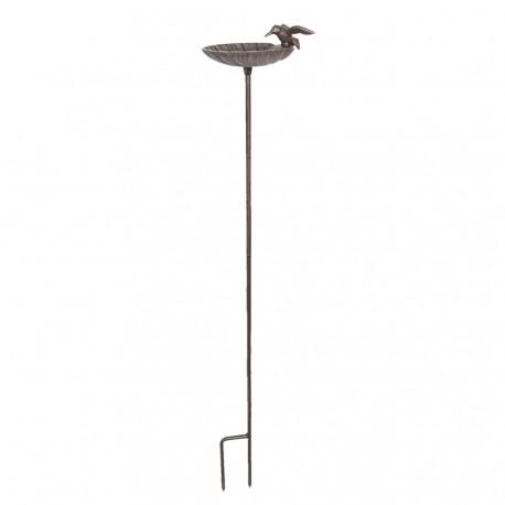 Poidełko Dla Ptaków Ozdobne