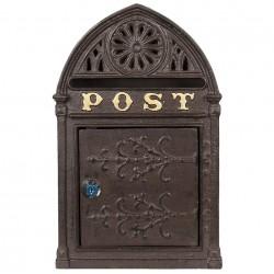 Skrzynka Na Listy Post A