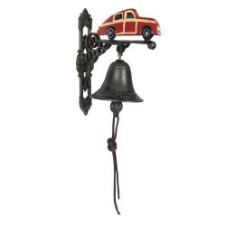 Dzwonek Ozdobny Samochód A