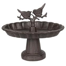 Poidełko Dla Ptaków Prowansalskie Z Ptaszkami