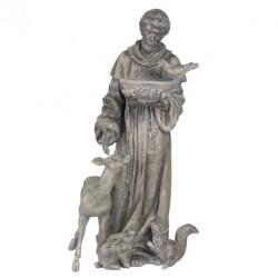 Figura św. Franciszka z Wanienką Dla Ptaków