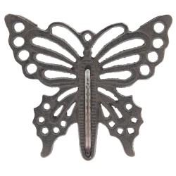 Termometr Ozdobny Motyl