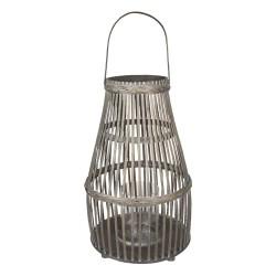 Lampion Bambusowy A
