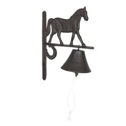 Dzwonek Ozdobny Koń