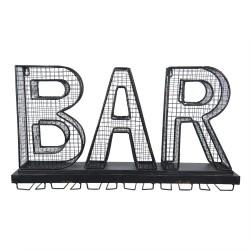 Wieszak Na Kieliszki Loft Bar
