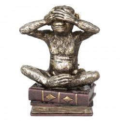 Figurka Małpki