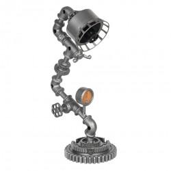 Industrialna Lampa Stołowa C
