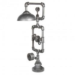 Industrialna Lampa Podłogowa