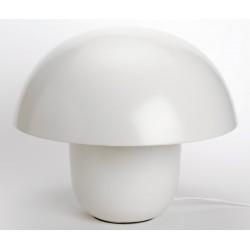 Lampka Grzybek Biała A