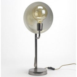 Lampa Biurkowa Metalowa B
