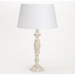 Prowansalska Lampa Stołowa A