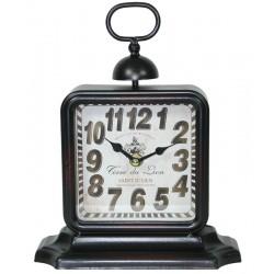 Zegarek Stołowy Vintage Czarny