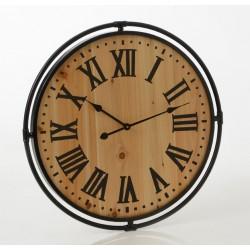 Zegar Loftowy