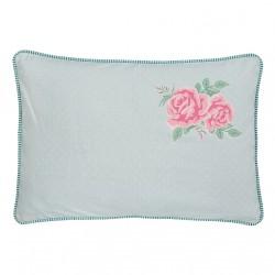 Prowansalska Poduszka Ozdobna z Różami