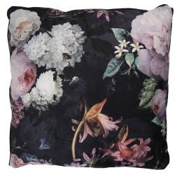 Poduszka Ozdobna Kwiaty