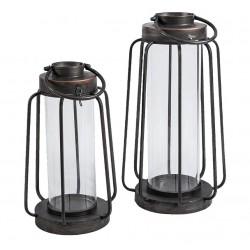 Lampion Belldeco Nero 1