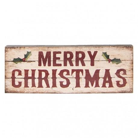 Tablica Bożonarodzeniowa B