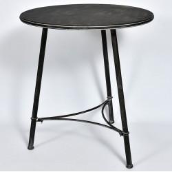Stolik Belldeco Vintage Okrągły 1