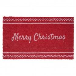 Wycieraczka Świąteczna Merry Christmas