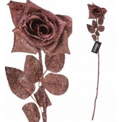 Kwiat Sztuczny Róża Aluro