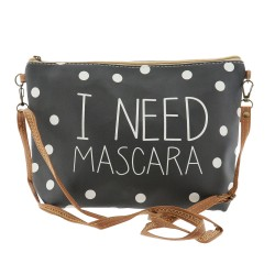 Kosmetyczka w Kropki Mascara L