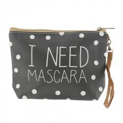 Kosmetyczka w Kropki Mascara M