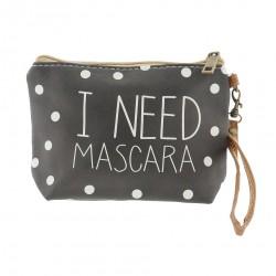 Kosmetyczka w Kropki Mascara S
