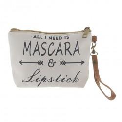 Biała Kosmetyczka Mascara M