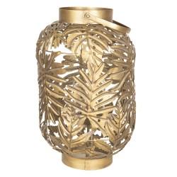 Złoty Lampion Liście A