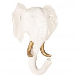 Wieszak Ścienny Słoń
