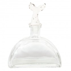 Butelka Ozdobna z Korkiem