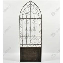 Drzwi Dekoracyjne Belldeco Grigio