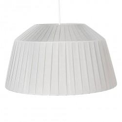 Lampa Sufitowa Plisowana Szara C Clayre & Eef