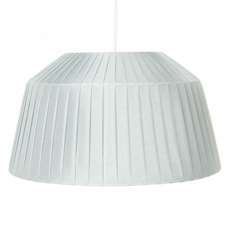 Lampa Sufitowa Plisowana Jasna C
