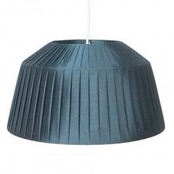 Lampa Sufitowa Plisowana Ciemna C Clayre & Eef