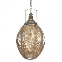 Lampa Sufitowa Liście A Clayre & Eef