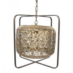 Lampa Sufitowa Liście C Clayre & Eef