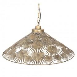 Lampa Sufitowa Liście Palmowe B Clayre & Eef